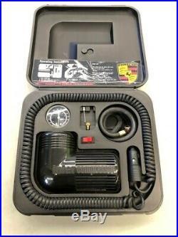 Porsche OEM Tire Air Compressor Pump Inflator Portable 911 930 964 928 944 968