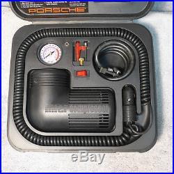 Porsche spare tire pump 911 928 944 964 993 OEM Factory Air Compressor Inflator