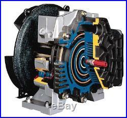 Powerex 5 HP Oilless Scroll Air Compressor Replacement Pump SLAE05E