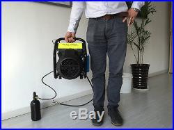 Pump 30mpa/4500psi High Pressure Paintball Air Compressor for Rifle PCP Air Gun