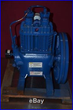 Quincy 210qrbl 104 Model 210 Air Compressor Pump Head Air Compressor Pumps
