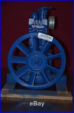 Quincy 210qrbl 104 Model 210 Air Compressor Pump Head
