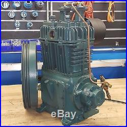 Gas compressor quincy 240 gas compressor quincy 240 gas compressor images fandeluxe Images