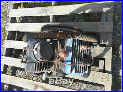 Quincy QT-54 Compressor Pump For Quincy 3Hp & 5Hp Quincy 2-Stage Compressors