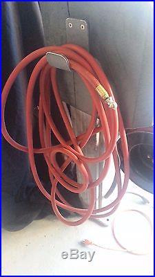 Rhino Commercial Air Compressor Pump Gas Station Tire