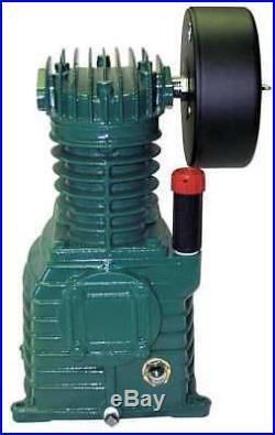 ROLAIR PMP12K17GR Air Compressor Pump, 1 Stage, 34 oz