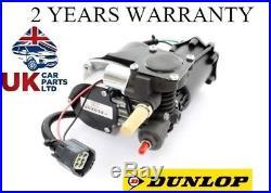 Range Rover L322 (06-09) Air Suspension Compressor Pump Dunlop Lr025111