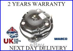 Range Rover L322 Oem Wabco Air Suspension Lift Compressor Pump Rql000014