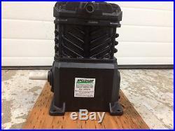 Speedaire 2wgx7b Air Compressor Pump 1 Stage 3 HP New In Box