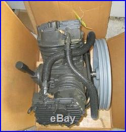 Speedaire 5z405 2 Stage Air Compressor Pump 10hp Tx031403av