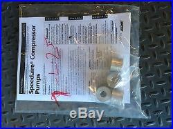 Speedaire Campbell Westward 5z405 5z405a 5z401 10 HP 2 Stage Air Compressor Pump
