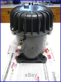 Silentaire Sil Air Silent Air Compressor Pump 1 2 Hp Vibration Free T2134al Air Compressor Pumps