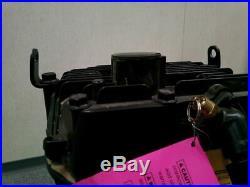 Speedaire 5Z404 5 HP 700 RPM 2 Qt Oil Cap 2 Stage Air Compressor Pump