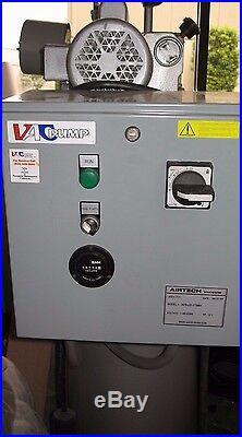 Tank mounted Vacuum pump Airtech L-21-G1 VPC SALES
