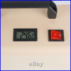 US STOCK 30MPa Air Compressor Pump 110V PCP Electric High Pressure System Rifle