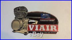 Viair 380c Dual Pack Stealth Black Air Ride Bag Suspension Compressor Pump Train