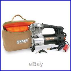 Viair 87P Portable 12V Air Compressor Pump Car Tyre Inflator Camper 4x4 Amarok
