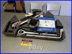 W203 C230 C320 Coupe Spare Tire Tool Kit Jack & Tire Pump