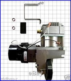 WL212100AJ Campbell Hausfeld Air Compressor Pump / Motor Kit PRE-10/01